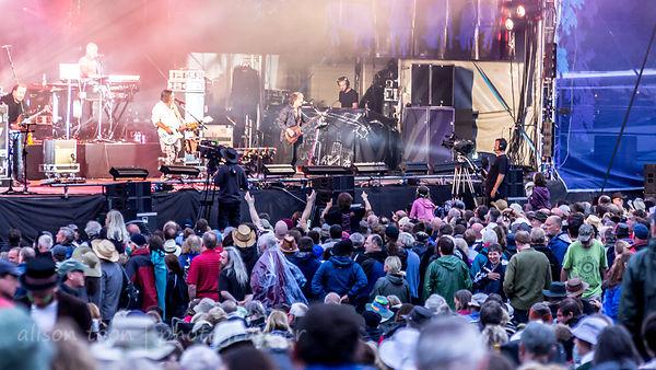 Marillion, Cropredy festival, 2014