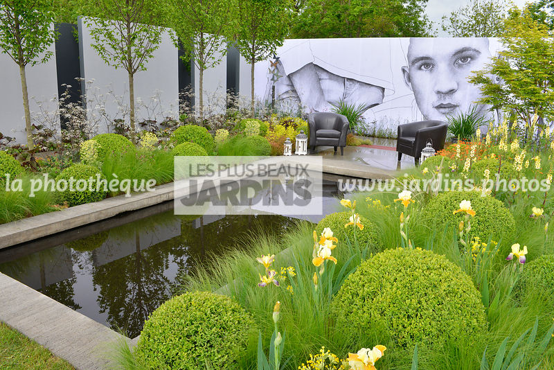 La phototh que les plus beaux jardins jardin for Photo jardin japonais contemporain