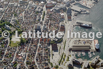 City center, Stavanger