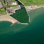 Bray aerial photos