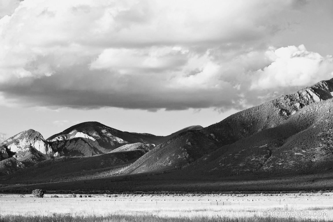 Photo print of taos mountain taos new mexico landscape for Fine art photography sales