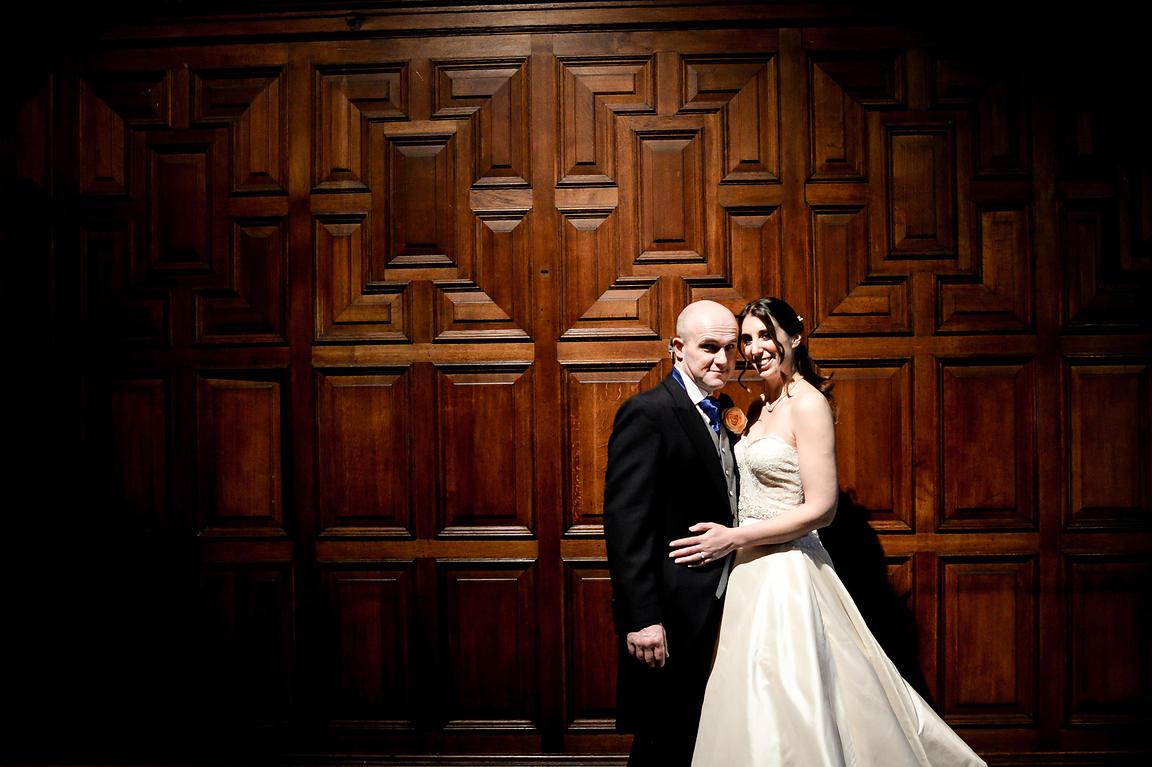 Copyright Gavin Dickson Lyric Wedding Photography