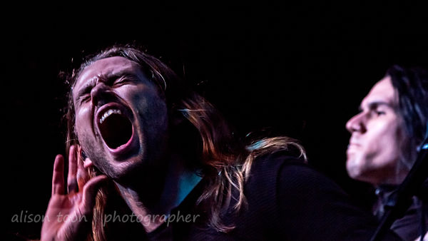 Ne Obliviscaris…something special, from Melbourne, Australia. Wow, seriously!