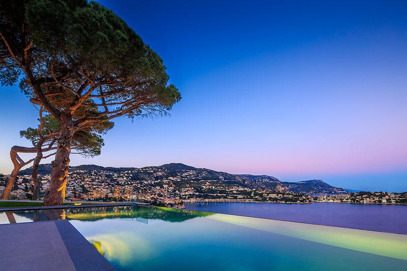 Villa de luxe Frendh Riviera