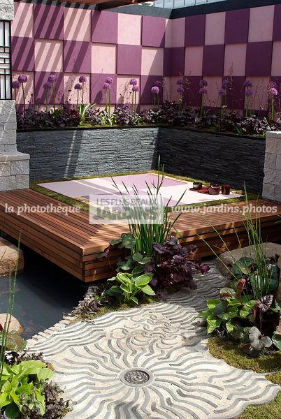 La Phototheque Les Plus Beaux Jardins Jardin Japonais