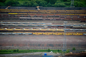 Carlisle Kingmoor TMD