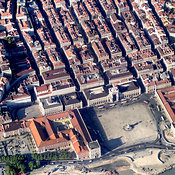 Lisboa aerial photos