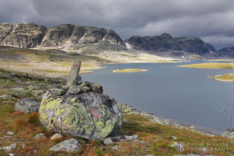 campingferie i norge