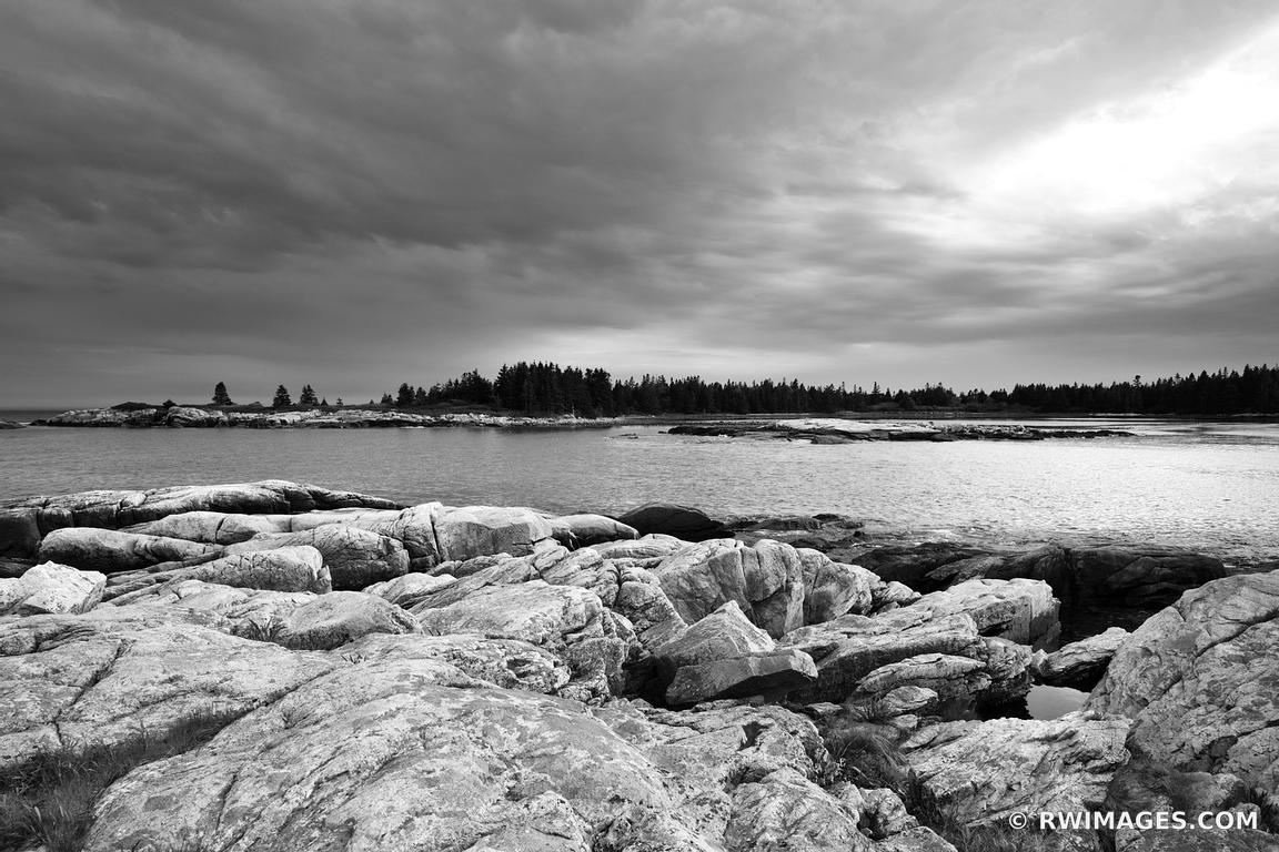 Photo print of blueberry hill schoodic peninsula acadia for Photography prints to buy