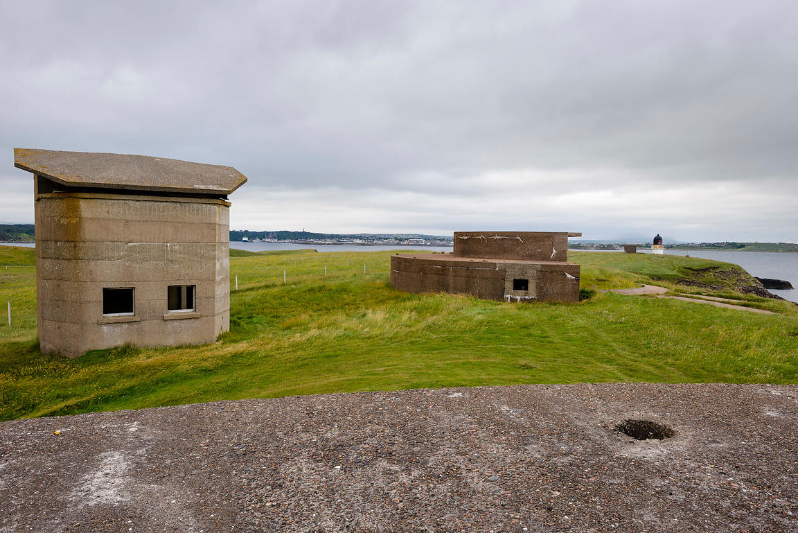 Arnish Point