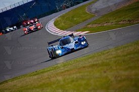 33 SPEEDY RACING TEAM SEBAH CHE M Lola B08/80 Coupe? - Judd Jonny Kane (GBR) Benjamin Leuenberger (CHE) Xavier Pompidou (FRA)
