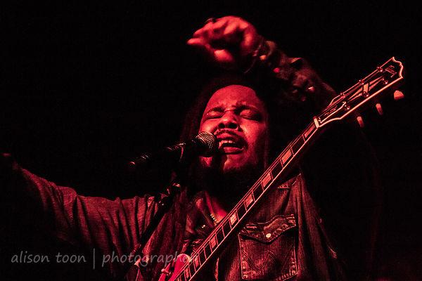 "Stephen ""Ragga"" Marley, Jo Mersa Marley too… One Love!!!!"