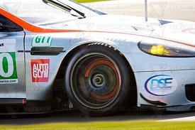 60 GIGAWAVE MOTORSPORT GBR M Aston Martin DBR9.Ryan Sharp (SCO)Peter Kox (NLD)