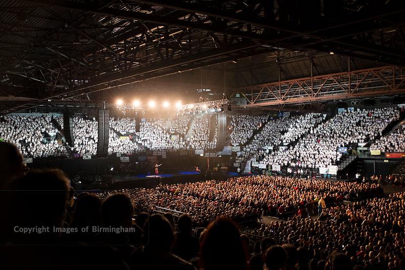 Concert Tour Map
