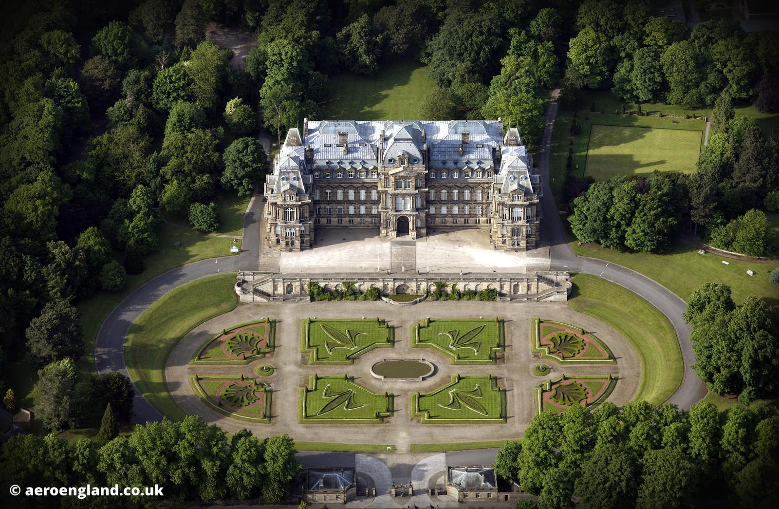 Barnard castle durham united kingdom