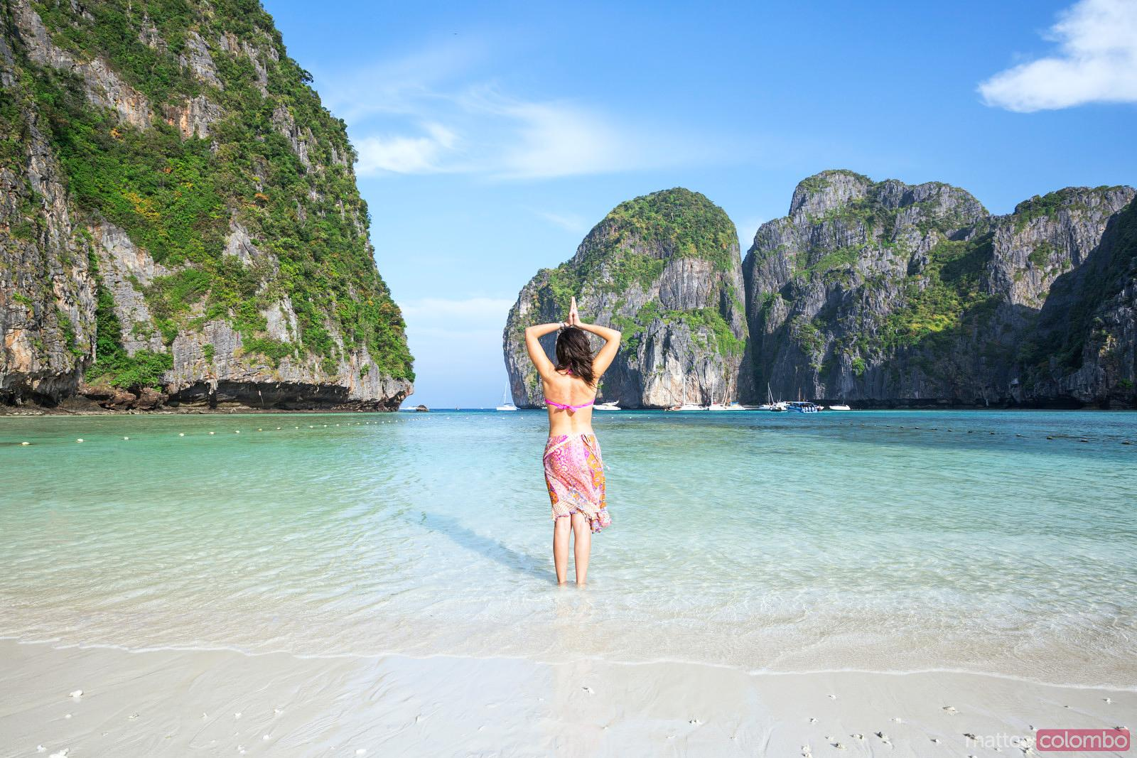 travel Thailand adult