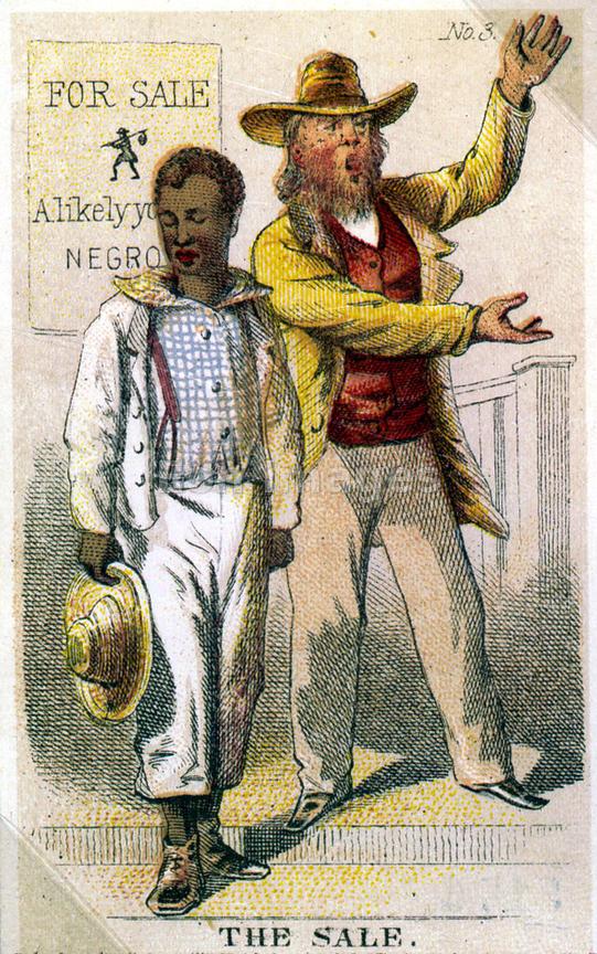 benito cereno essays slavery