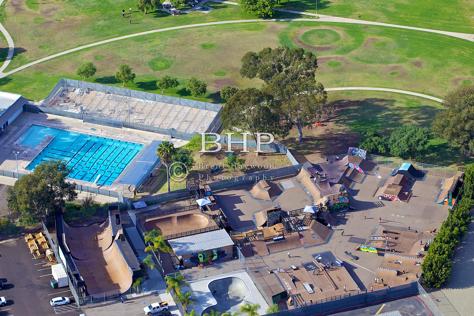 Brent Haywood Photography | Mission Valley YMCA Krause
