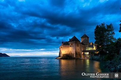 """Château de Chillon"" photos"