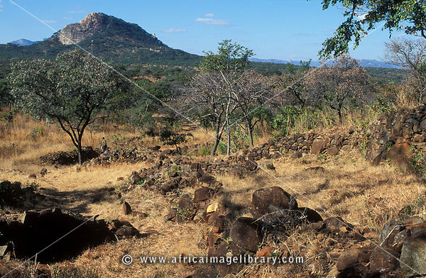 Photos And Pictures Of Ziwa Ruins Near Nyanga Eastern