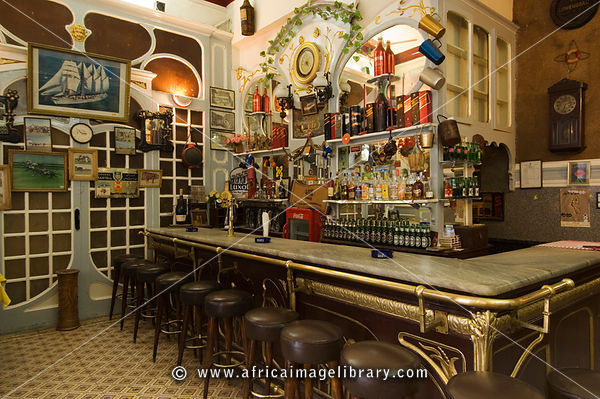 Photos And Pictures Of Restaurant Cap D 39 Or With Art Nouveau Decor Alexandria Egypt The