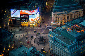 Piccadilly images