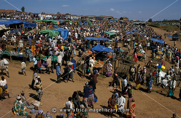 photos and pictures of market byumba rwanda the