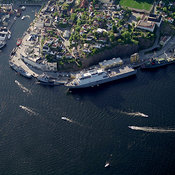 Port of Arendal