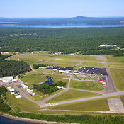 Bar Harbor Airport, Bar Harbor