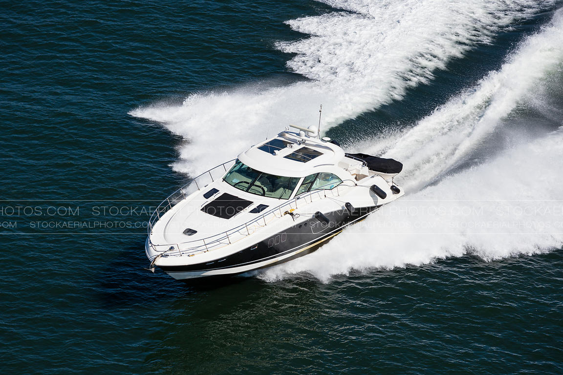 Stock Aerial Photos   Boats