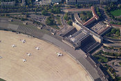 Berlin Tempelhof Airport