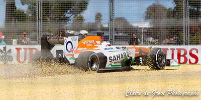voiture formule 1