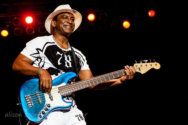 Mikey Craig, bass, Culture Club
