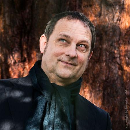 Porträt Bernd Arnold