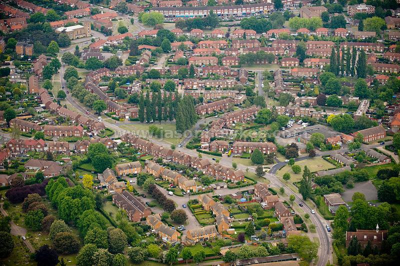 Resultado de imagem para Welwyn Garden City