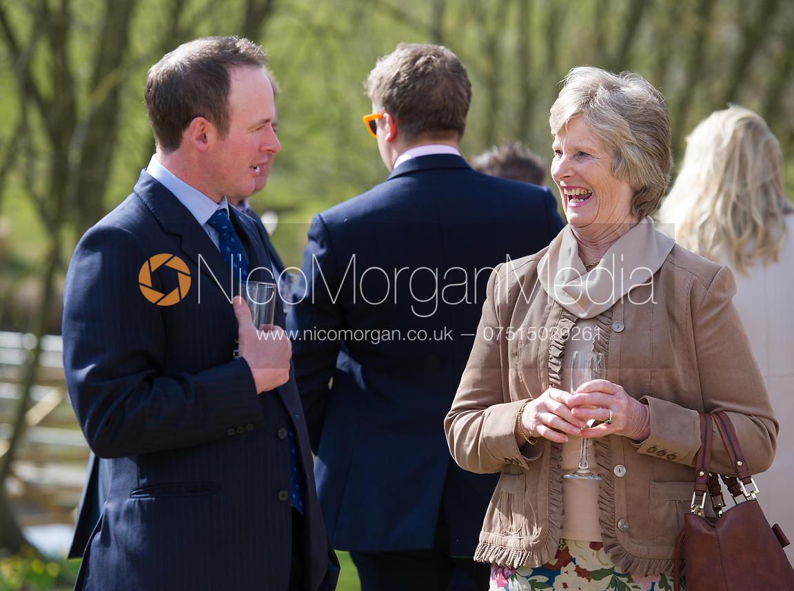 Grange farm wittering wedding