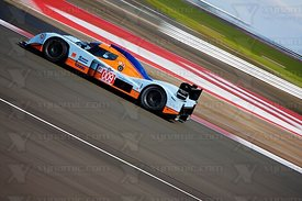 009 ASTON MARTIN RACING GBR M Lola Aston Martin Harold Primat (CHE) Darren Turner (GBR)
