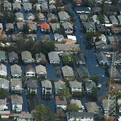 Hurricane Katrina photos