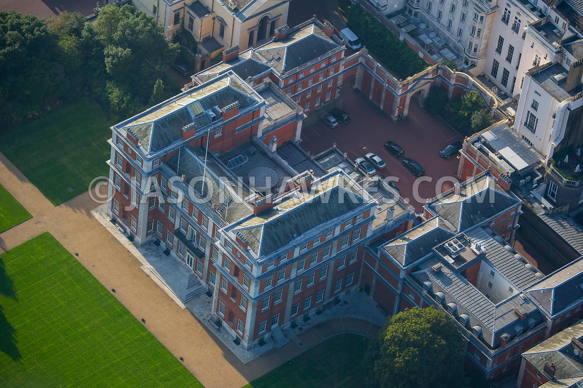 Aerial view aerial view of marlborough house london for See images of my house