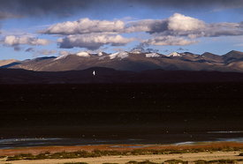Lake Manasarovar