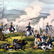 Mexican-American War images