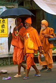 Sadhus