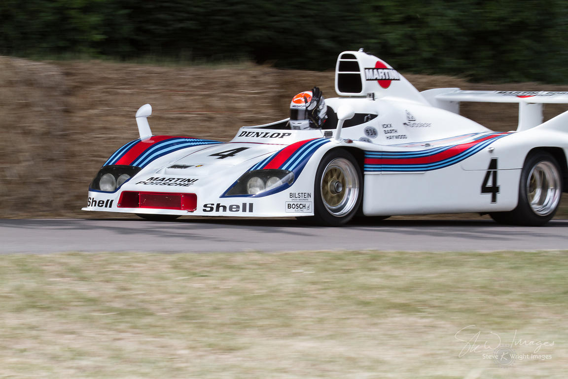 Skw Images Porsche 936 77 2 1 Litre Turbocharged Flat 6 1977 Reunited With Jacky Ickx On