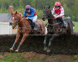The Fernie Point to Point, Dingley 1/5