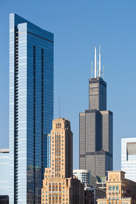 sears tower coloring pages - photo#34