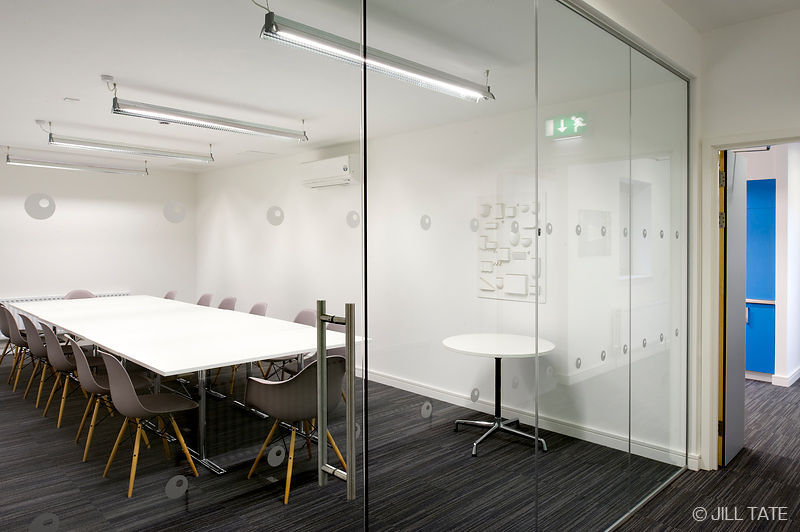 Jill tate toffee factory ouseburn newcastle upon tyne for Office design nordic