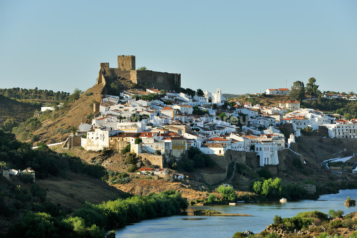 Mertola Portugal  City pictures : Images of Portugal   Available at Getty Images