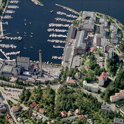 Tampere Region aerial photos