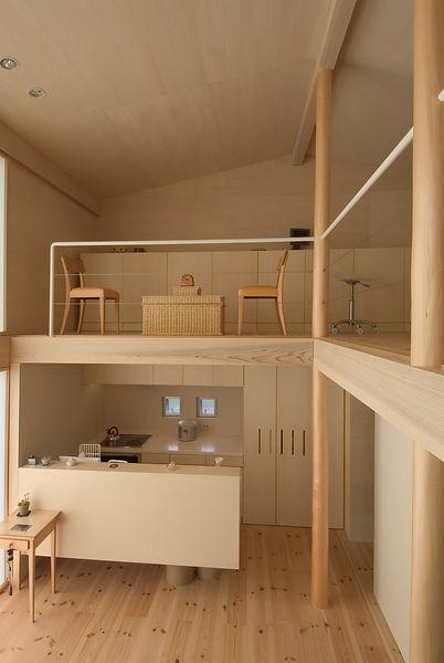9 tsubo house