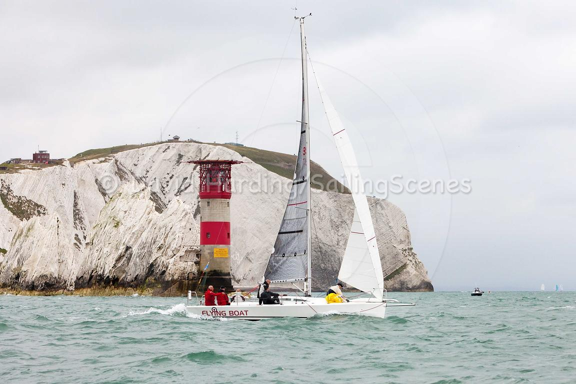 Sailing scenes flying boat gbr9908t archambault grand surprise flying boat gbr9908t archambault grand surprise round the island race 2017 20170701086 altavistaventures Image collections